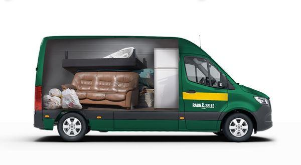 Bilde av Grønn bil (full)